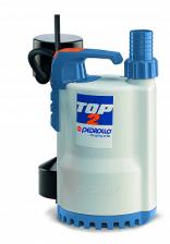 Дренажный электронасос Pedrollo TOP-2-GM 0.37 кВт