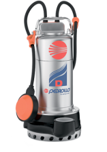 Дренажный электронасос Pedrollo Dm30-N 1.1 кВт