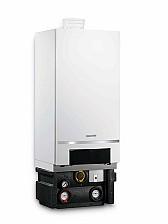 Cazan pe gaz in condensare Buderus GB 162-65kW