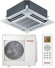 Conditioner de tip CASETA INVENTOR OnOff I2CI24-ULS24 24000 BTU