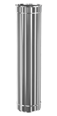 d.250 teava 1000 mm (inox 304)