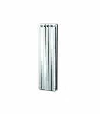 Радиатор аллюминиевый Sole 1400 (1400x80x80mm)