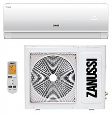 Conditioner Zanussi ZACS-24HPR/A15/N2 Paradiso 70m2 24000BTU On/Off