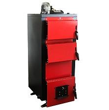 Твердотопливный котёл Galmet KWS 25 kW