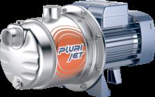 Pompa ejectoare multi-trepte auto-amorsare Pedrollo PLURIJETm 4/80 0.55 kW