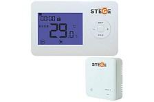Беспроводной термостат Stege WT200RF