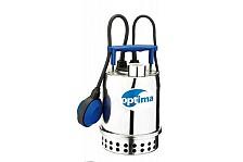 Дренажный электронасос Ebara Optima MA 10M 0.25 кВт