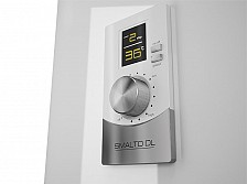 Boiler electric Zanussi Smalto DL 80 l