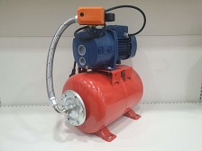Hydroafresh PEDROLLO JDWm1AX/30-4-24CL 0.75kW 25m