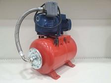 Hydroafresh PEDROLLO JSWm/1AX-24CL 0.6kW 9m (Защита)
