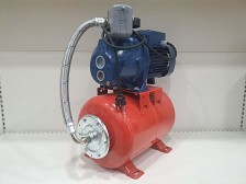 Hydroafresh PEDROLLO JDWm/2-30 24CL 1.1kW 35m (Защита)