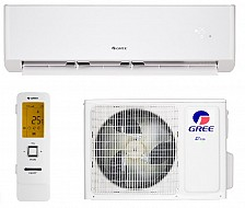Инверторный кондиционер Gree Amber White GWH12YD 12000 BTU 35m2 Wi-Fi