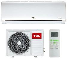 Aparat de aer conditionat tip split pe perete On/Off TCL TAC-24HRA/E1-TACO-24HA/E1 24000 BTU