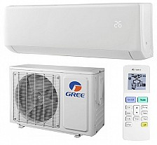 Conditioner Gree Bora on/off GWH28AAE 28000 BTU 90m2