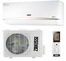 Conditioner Zanussi Inverter ZACS-I-24 HPF-A17-N2
