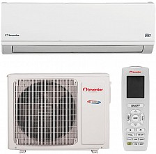 Conditioner INVENTOR Inverter L3VI24Wi-FiR-L3VO24 24000 BTU