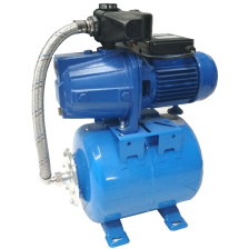 Hidrofor EBARA fonta AGA 1.00M/0.75kW 24 l