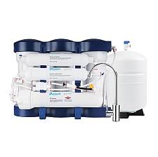 Фильтр обратного осмоса Ecosoft Pure с минерализатором