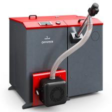 Твердотопливный котёл Galmet Genesis Plus KPP R 20 кВт