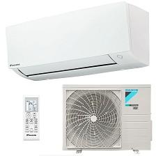 Кондиционер DAIKIN Inverter SENSIRA FTXC35B+RXC35B R410 A+