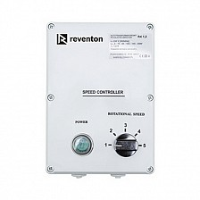 Регулятор для тепловентилятора HC 3S+termostat 1779 / 3A