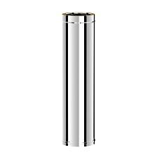 Ø180/250 Teava 1000 mm (inox 304/Z)