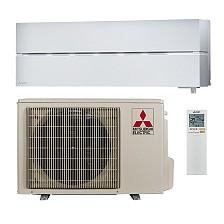 Conditioner Mitsubishi Electric Inverter MSZ-LN25VGW-ER1-MUZ-LN25VG-ER1 (натуральный белый)