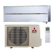 Conditioner Mitsubishi Electric Inverter MSZ-LN35VGV-ER1-MUZ-LN35VG-ER1 (перламутрово-белый)