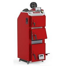 Твердотопливный котёл Defro Optima Komfort Plus 15 кВт