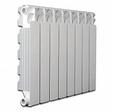 Radiator aluminiu Fondital Seven B4 600/100