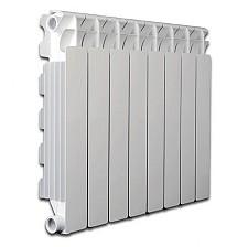 Radiator aluminiu Fondital Seven B4 800/100