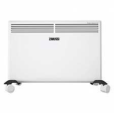 Convector electric Zanussi 2000 ER Electronic