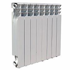 Биметаллический радиатор Mirado 500
