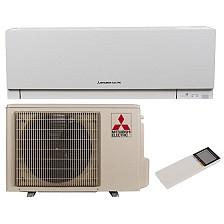 Conditioner Mitsubishi Electric Inverter MSZ-EF25 VE2-MUZ-EF25 VE White