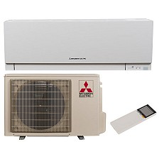 Conditioner Mitsubishi Electric Inverter MSZ-EF50 VE2-MUZ-EF50 VE White