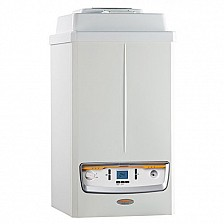 Cazan pe gaz in condensare Immergas Victrix Pro 55 kW