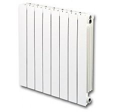 Алюминиевый радиатор Radiatori2000 Plus 500