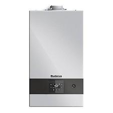 Cazan pe gaz in condensare Buderus GB 122 24-28 kW
