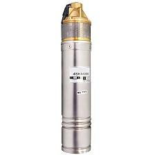 Скважинный глубинный насос Neptun SKM100 0.75 кВт до 52м