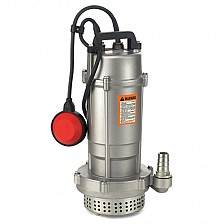 Pompa MAYER drenaj QDX 1.5-17-0.37 (370W) 18mtr cu plutitor