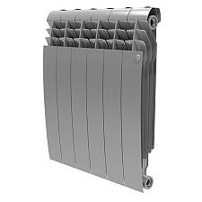 Radiator bimetal Royal Thermo Biliner white 500