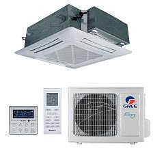 Conditioner GREE de tip CASETA On/Off seria U-MATCH GU50T-A1-K+GU50W-A1-K 18000 BTU