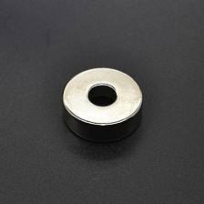 Magnet Neodim INEL D19 mm x L9,5 mm x H6,4 mm