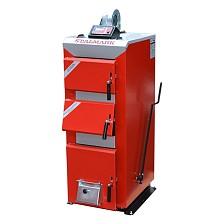 Cazan pe combustibil solid Stalmark JUHAS 40 kW