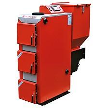 Cazan pe combustibil solid Stalmark MINI 17 kW