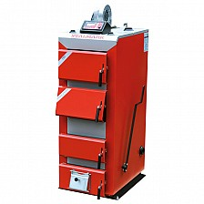 Cazan pe combustibil solid Stalmark PID 30 kW