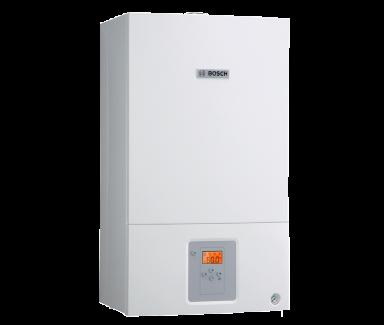 Классический газовый котел BOSCH GAZ 6000W 24 kW