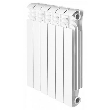 Биметаллический радиатор Summer 500