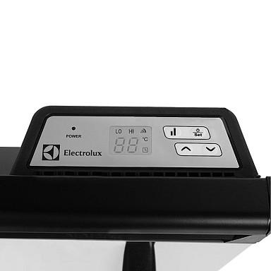 Электрический конвектор Electrolux Cristal 1500 E