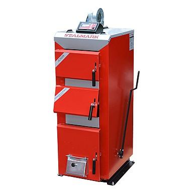 Cazan pe combustibil solid Stalmark JUHAS 15 kW